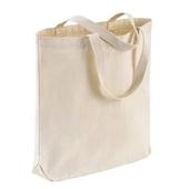 남녀공용 무지에코백 35x45cm 장바구니 가방