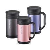 [락앤락] 클래식 티 머그 400ml (Classic Tea Mug)