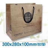 [쇼핑백]종이가방 종이쇼핑백-5