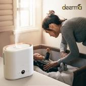 샤오미 디어마 대용량 4.5L 가습기 수면모드/초음파