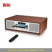 브리츠 BZ-T7780 올인원 하이파이 가정용 블루투스 오디오