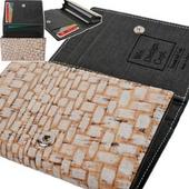 이태리 CORK 명함 카드 지갑 C190722