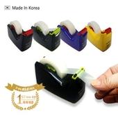 자동 안전 미니 테이프 디스펜서(국산/특허제품)