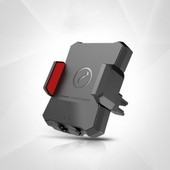 [아이나비HUB]자동 무선 충전 차량용 거치대 ISH-A02V