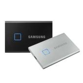 삼성전자 포터블 외장SSD USB3.0 T7 (500GB~2TB)