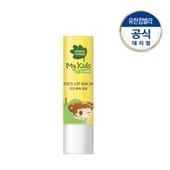 마이키즈 립밤4g 사과향 [1박스 20개입 / 박스 단위 구매]