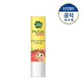 마이키즈 립밤4g 딸기향 [1박스 20개입 / 박스 단위 구매]