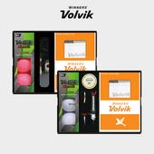볼빅 비스무스 3구 볼마커 / 기능성티 볼빅 양말세트