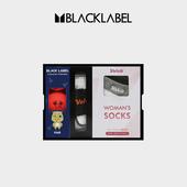 [넥센]블랙라벨CC 3구 볼빅 장갑 양말세트