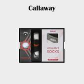 캘러웨이 디아블로 투어 3구 볼빅 장갑 양말세트