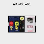 [넥센]블랙라벨CC 6구 볼마커 볼빅양말세트