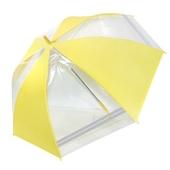 어린이 반사띠 비닐우산