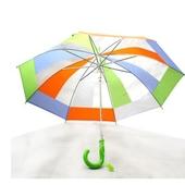 레인보우 호루라기 비닐우산