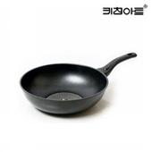 키친아트뉴골드다이아궁중후라이팬26,28,30cm