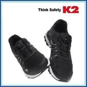 K2 현장 작업화 등산화 트레킹화 워킹화 운동화 액티브