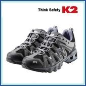 K2 현장 작업화 등산화 트레킹화 워킹화 운동화 폴리스