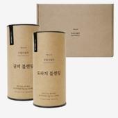 [에디션스토리]우림다림차 블렌딩2종 Gift세트