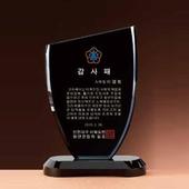 블랙크리스탈상패 / SJ2)279-4