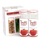 키친락 K-0020 (냉장고밀폐용기,냉장고정리용기)