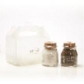 소금 천일염  미니2종B 세트
