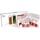 키친락 K-2222 (냉장고밀폐용기,냉장고정리용기)