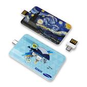 제이메타 C타입 카드 OTG T3 8G