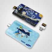 제이메타 C타입 카드 OTG T3 64G