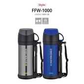 [THERMOS] 써모스 스테인리스 대용량 보틀 FFW-1000