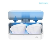 이지케어 UV-C 듀얼램프 케어박스 CB-2 마스크/휴대폰살균기