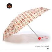 보그 5단샤인 몰드케이스 우산2종 set