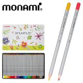 모나미-바우하우스 색연필36색세트