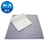 송월타월 호텔컬렉션 클래식발매트68