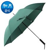 송월 장우산 완벽무지70