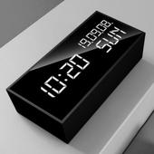 모던오피스 LED 패션 탁상시계(AA026)