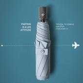 Cochons M3 3단자동 양우산 자외선차단 우산 LRC 암막양산