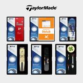 테일러메이드 TP5 3구 선물세트 (5pc)