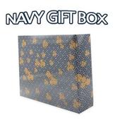 곤색 박스 선물상자 선물포장 케이스