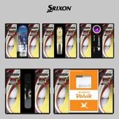 스릭슨 Z STAR 6구 선물세트 (3pc)