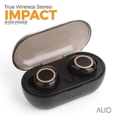 ALIO IMPACT 완전무선 블루투스이어폰 TWS