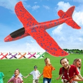 AIR 글라이더 비행기 어린이 선물
