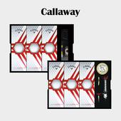 캘러웨이 헥스 디아블로 9구 볼마커 / 기능성티세트