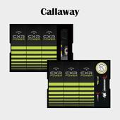 캘러웨이 CXR POWER 9구 볼마커 / 기능성티세트