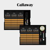 캘러웨이 CXR CONTROL 9구 볼마커 / 기능성티세트