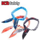 [K2] 케이투 아이스스카프 버프  멀티넥 넥