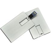 [소프트낸드] 메탈 카드형USB메모리 3.0 64G
