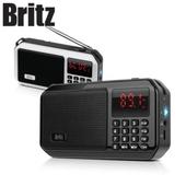 브리츠 BZ-LV980 블루투스스피커 라디오 MP3