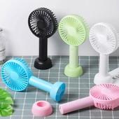 미니선풍기 휴대용선풍기 핸디선풍기