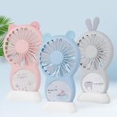 LED패션선풍기/미니선풍기/미니팬선풍기