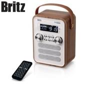 브리츠 BA-C7 블루투스스피커 라디오