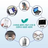 스마트폰 스마트 클리너 뿌리는  세정제 60ml